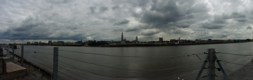 Antwerp skyline!