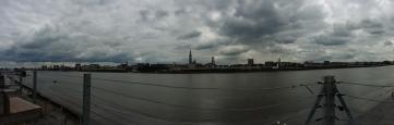 Antwerp skyline!
